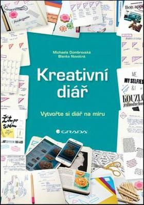 Obrázok Kreativní diář