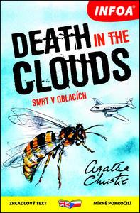 Obrázok Death in the Clouds/Smrt v oblacích