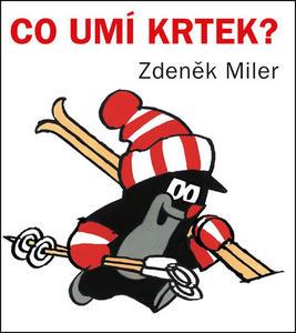 Co umí Krtek?