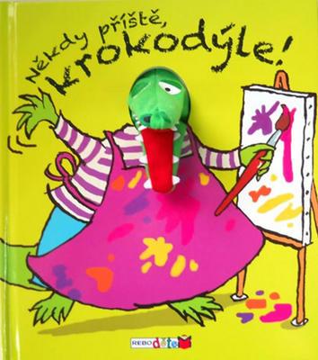 Obrázok Někdy příště, krokodýle!