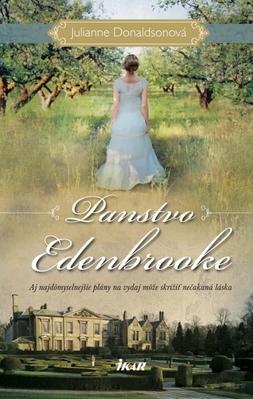 Obrázok Panstvo Edenbrooke