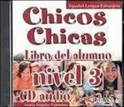 Obrázok Chicos Chicas 3