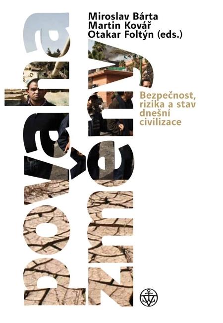 Povaha změny - Martin Kovář, Otakar Foltýn, Miroslav Bárta