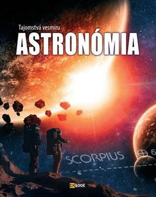 Obrázok Astronómia