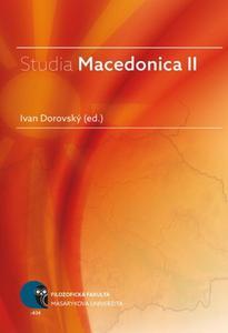 Obrázok Studia Macedonica II