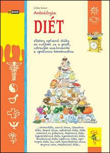 Obrázok Antológia diét