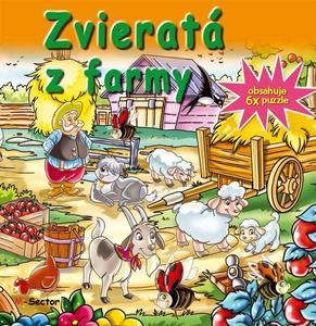 Obrázok Zvieratá z farmy