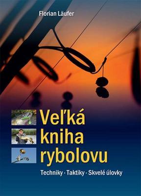 Obrázok Veľká kniha rybolovu