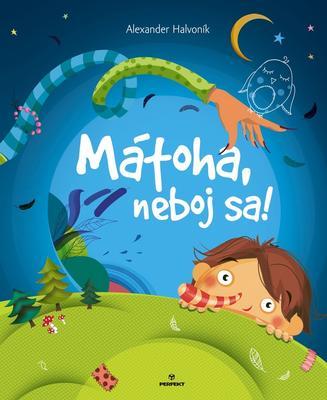 Obrázok Mátoha, neboj sa!