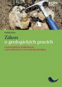 Obrázok Zákon o geologických pracích