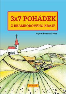 Obrázok 3x7 pohádek z bramborového kraje