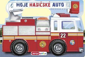 Obrázok Moje hasičské auto