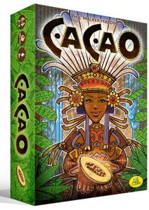 Obrázok Cacao