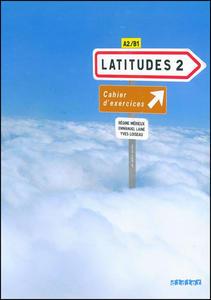 Obrázok Latitudes 2 Pracovní sešit