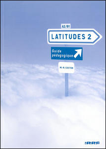 Obrázok Latitudes 2 Příručka učitele