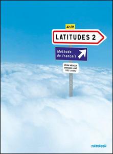 Obrázok Latitudes 2 Učebnice