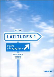Obrázok Latitudes 1 Příručka učitele