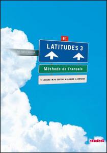 Obrázok Latitudes 3 Učebnice