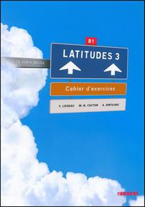Obrázok Latitudes 3 Pracovní sešit