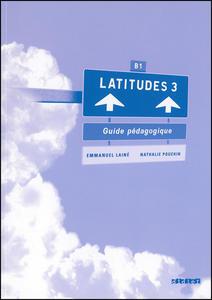 Obrázok Latitudes 3 Příručka učitele
