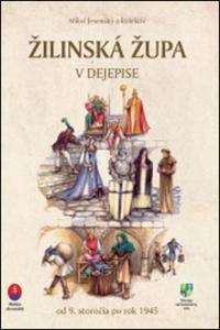 Obrázok Žilinská župa v dejepise
