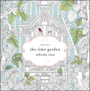 Obrázok The time garden Zahrada času
