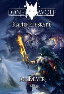 Obrázok Lone Wolf Kaltské jeskyně