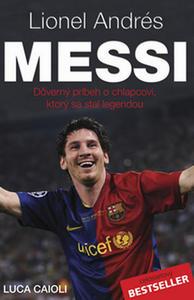 Obrázok Lionel Andrés Messi