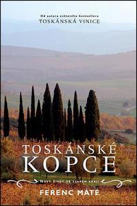 Obrázok Toskánské kopce
