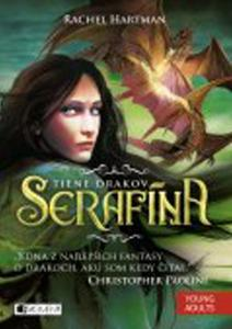 Obrázok Serafína Tiene drakov