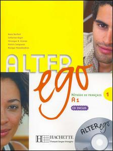 Obrázok Alter Ego 1 Učebnice