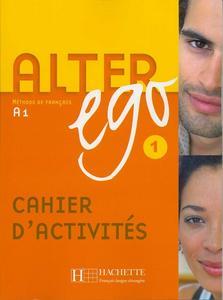 Obrázok Alter Ego 1 Pracovní sešit