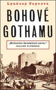 Obrázok Bohové Gothamu