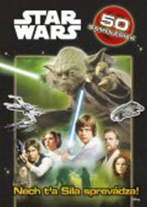 Obrázok STAR WARS Nech ťa Sila sprevádza!