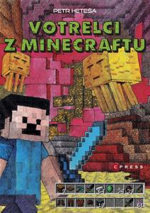 Obrázok Votrelci z Minecraftu