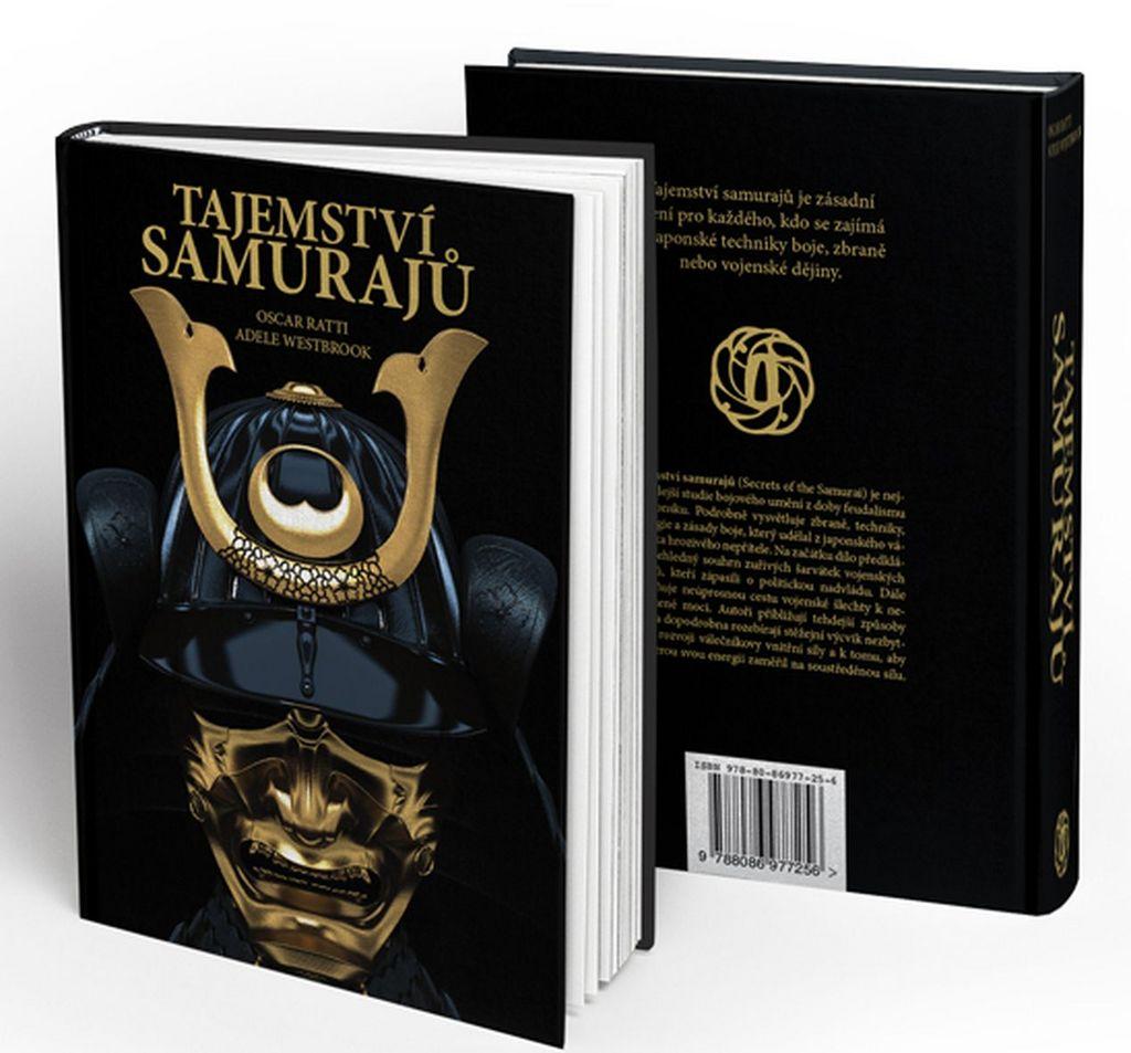Tajemství samurajů - Oscar Ratti, Adele Westbrooková