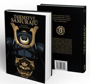 Obrázok Tajemství samurajů