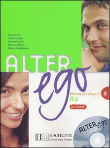 Obrázok Alter Ego 2 Učebnice
