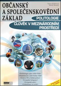 Obrázok Občanský a společenskovědní základ Politologie Člověk v mezinárodním prostředí