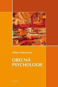 Obrázok Obecná psychologie