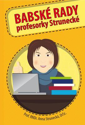 Obrázok Babské rady profesorky Strunecké