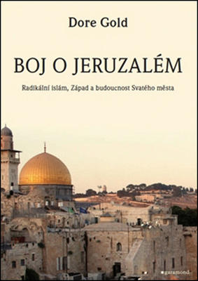 Obrázok Boj o Jeruzalém