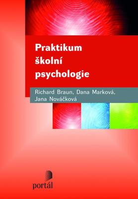 Obrázok Praktikum školní psychologie