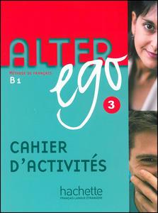 Obrázok Alter Ego 3 Pracovní sešit