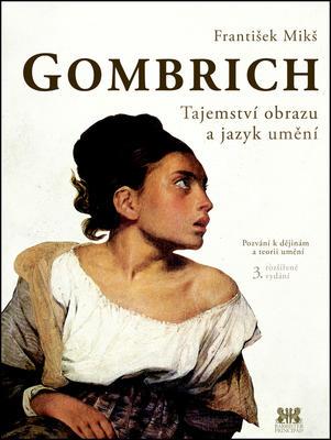 Obrázok Gombrich Tajemství obrazu a jazyk umění