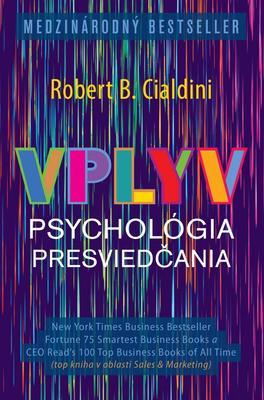 Obrázok Vplyv Psychológia presviedčania