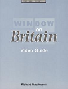 Obrázok Window on Britain 1 Video Guide