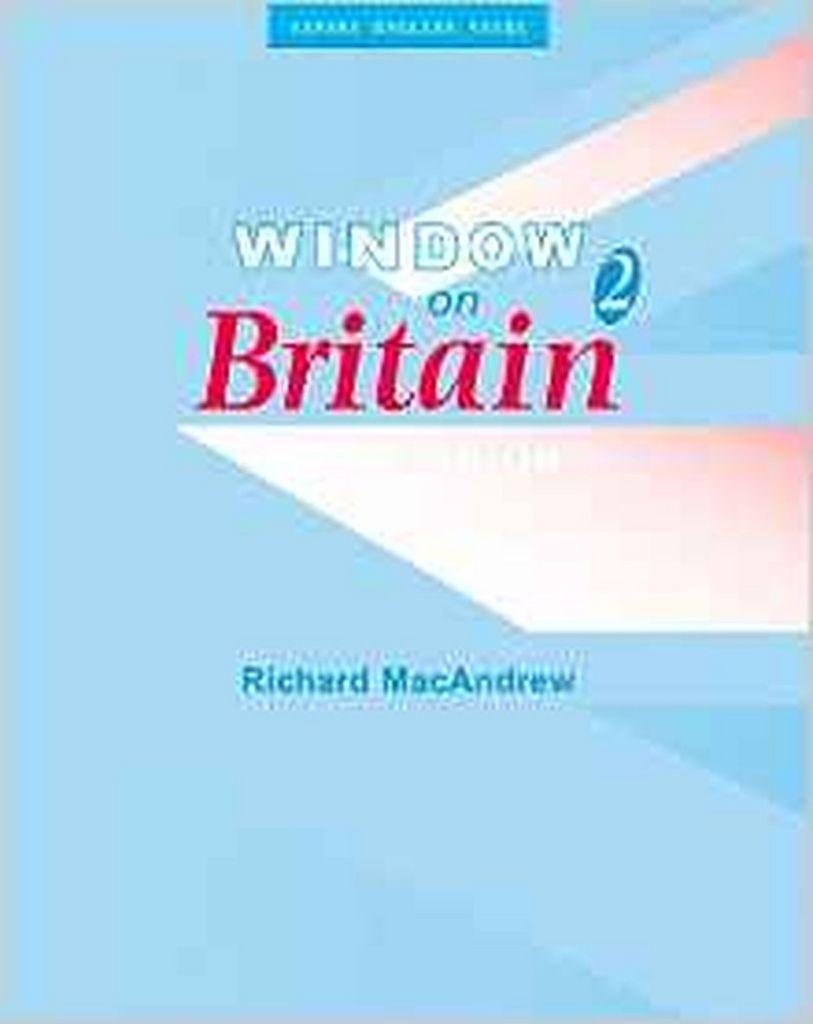 Window on Britain 2 Video Guide - Richard MacAndrew