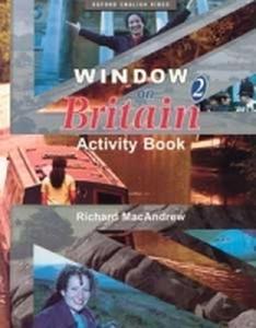 Obrázok Window on Britain 2 Activity Book