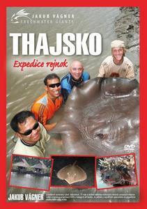 Obrázok Thajsko Expedice rejnok (Jakub Vágner)